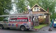 Roofing,  Siding & Windows Company.