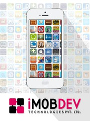 iMOBDEV- one of the best iPhone app development company