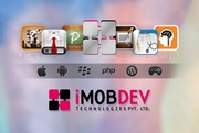 If you are thinking iPhone app development,  think iMOBDEV