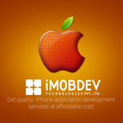 Hire iMOBDEV as your iphone app partner