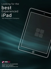 Hire excellent iPad Apps Developers from iMOBDEV