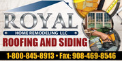 Roofing, Siding, Windows - Home repairs services, maintenance services
