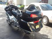 Honda Gold Wing 1832