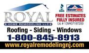 LOCAL ROOFING & SIDING COMPANY