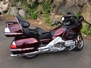 2006 Honda Gold Wing NAV,  ABS,  REV