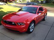 2012 Ford 5.0L 4951CC 302