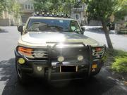 toyota fj cruiser 2010 - Toyota Fj Cruiser