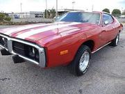1973 Dodge Charger Dodge Charger Base coupe 2 door