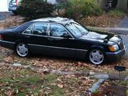 Mercedesbenz Only 166100 miles