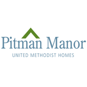 Live Life to the Fullest at Pitman Manor!