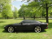 Jaguar Xkr Jaguar: XKR XKR