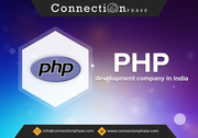 PHP Development Company India,  PHP Website Development UK