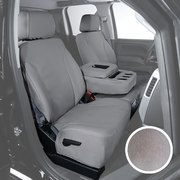 Canvas Car Seat Covers