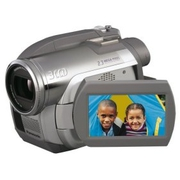 Panasonic VDR-D250 2.3MP 3CCD DVD Camcorder with 10x Optical Zoom