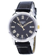 Tissot Classic Dream T033.410.26.053.01 T0334102605301 Men's Watch